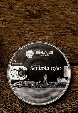 Anchoa Premium 8 Filetes